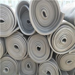 铝箔橡塑保温板市场价格 批发市场