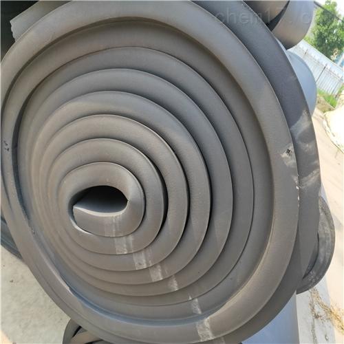 橡塑保温板贴铝箔厂家供应 A级隔热材料