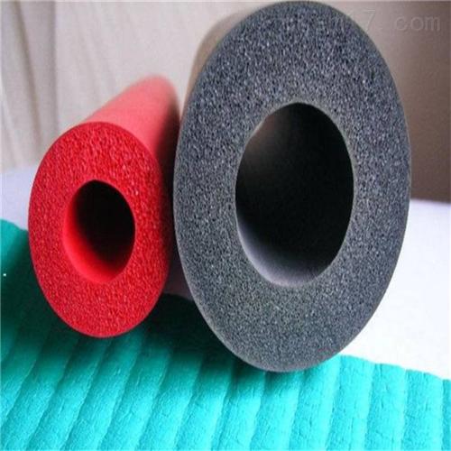 橡塑海绵管B1级 平米价格