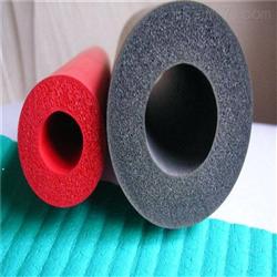 管道保温 橡塑空调管 黑色橡塑管30mm