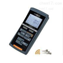 德国WTW Multi 3510 IDS单通道水质分析仪