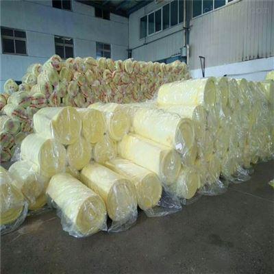 铝箔玻璃棉卷毡价格