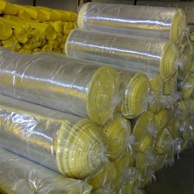 玻璃棉卷毡每平米价格