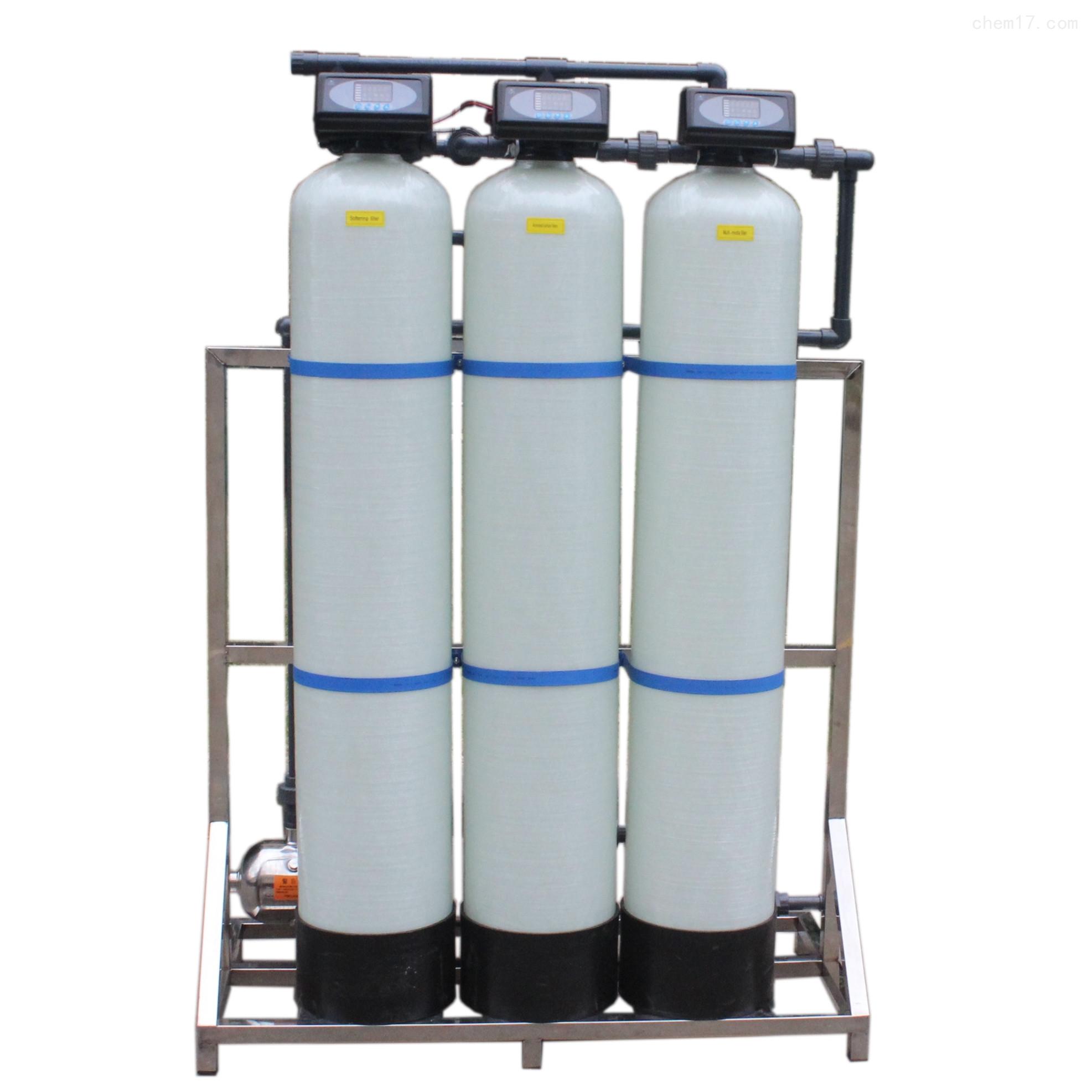 酒店用纯净水设备