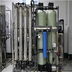 宁波去离子水设备