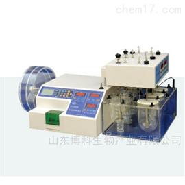 SY-6D片剂四用测定仪