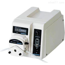 BT300-2J保定兰格基本型精密蠕动泵