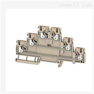 A3T 2.5weidmueller直流接线端子