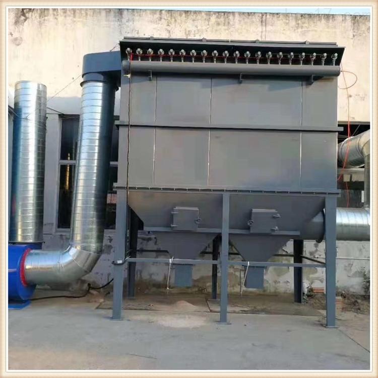 二手锅炉除尘器处理