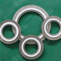 带对中环型四氟金属缠绕垫