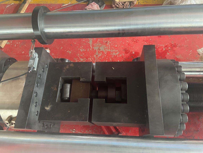 山东工业线材卧式拉力拉伸试验机