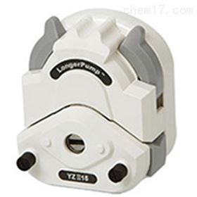 YZII15、YZII25保定兰格易装型蠕动泵头