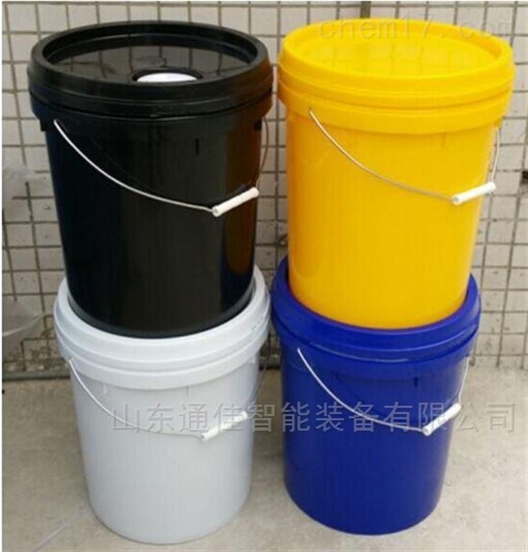 真石漆桶生产设备