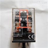 欧姆龙OMRON微型功率继电器原装正品报价
