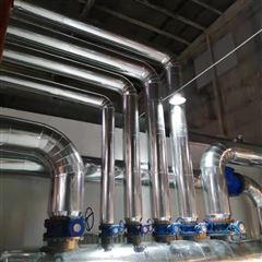 管道保温用复合硅酸铝保温材料