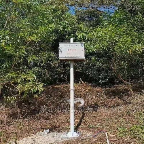负氧离子监测森林空气清新度仪器