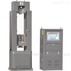GAW-600B型电液伺服钢绞线试验机