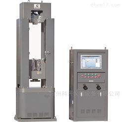 GEW-600B型微机显示钢绞线拉力试验机