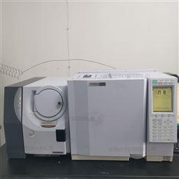 二手岛津GCMS-QP2010PLUS气质联用仪