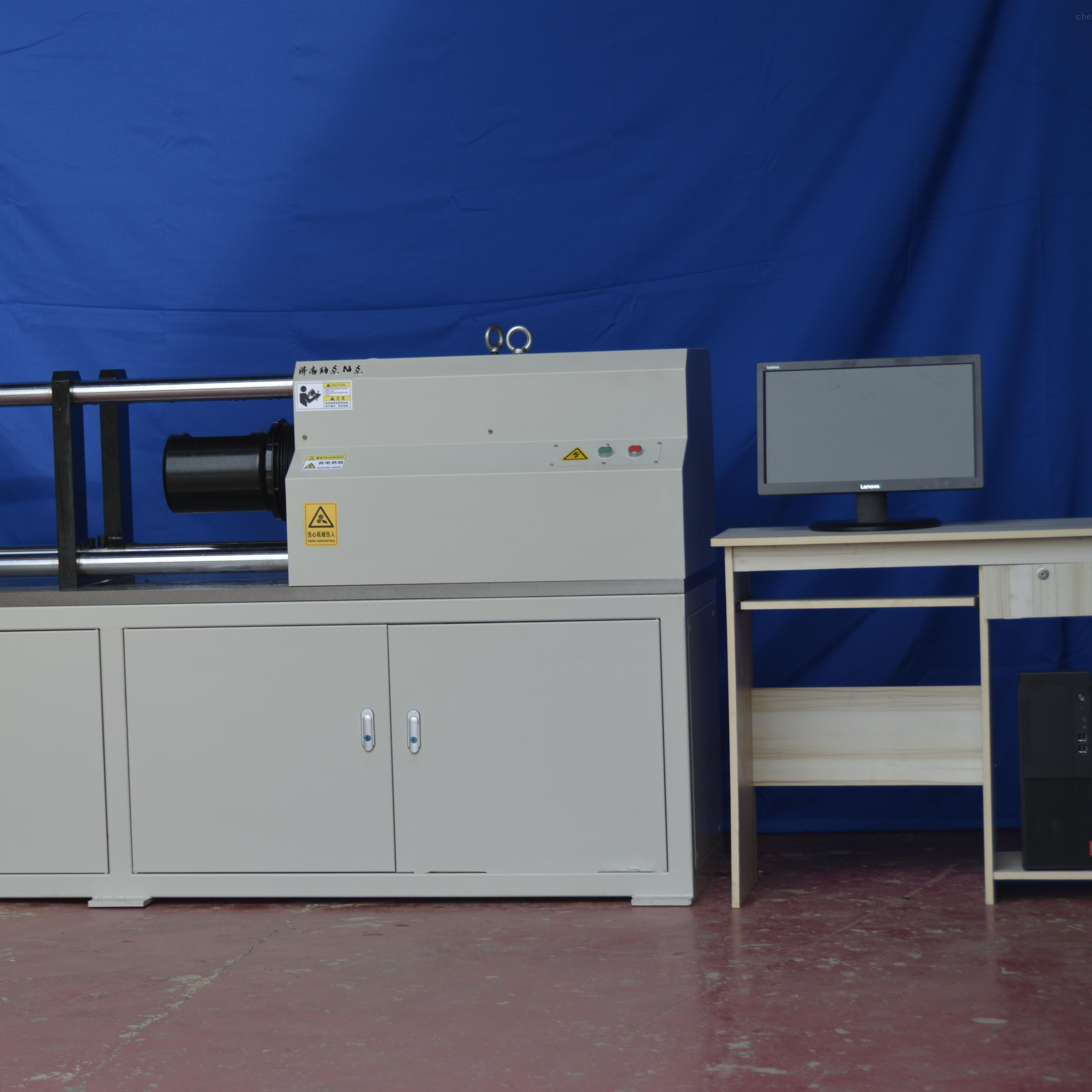 微机控制钢绞线松弛试验机GB/T10120