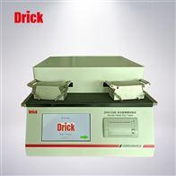 DRK128B触控彩屏双头耐摩擦试验机 GB7706 现货销售