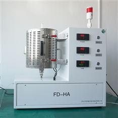 小型催化剂水热老化装置