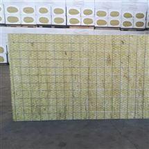 廊坊岩棉板定制 幕墙保温板使用的密度120K