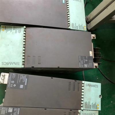 西门子数控系统报207862机床修复过十年