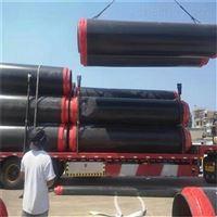 聚氨酯防腐供热保温管出厂价