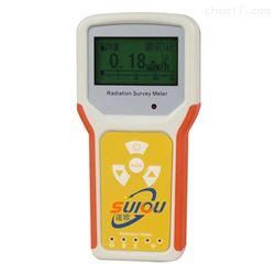 NT6106便携式辐射检测仪