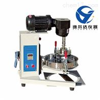SYD-0752乳化沥青湿轮磨耗仪