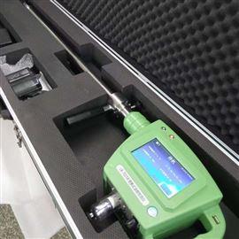 LB-7025B便携式智能直读油烟检测仪
