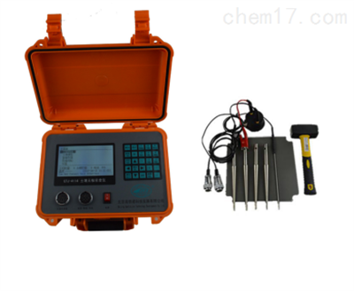 GTJ-4114土壤无核密度仪