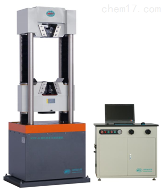 WEW-600B微机屏显万能试验机