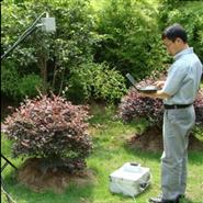 TOP-2000植物多普辐射计(冠层分析系统)