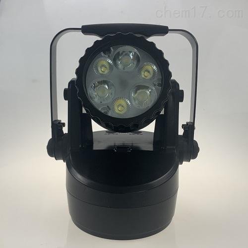 浙江省JIW5282轻便式多功能防爆工作灯