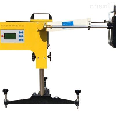 BN-X6型智能数显摆式摩擦系数测定仪