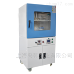 DZF-6500LS立式真空干燥箱DAOHAN一体真空烘箱测试箱