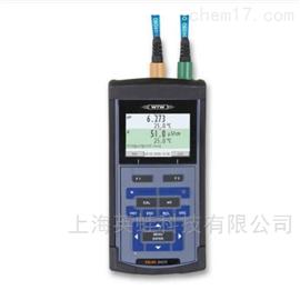 便携式多参数测量仪(水质分析)