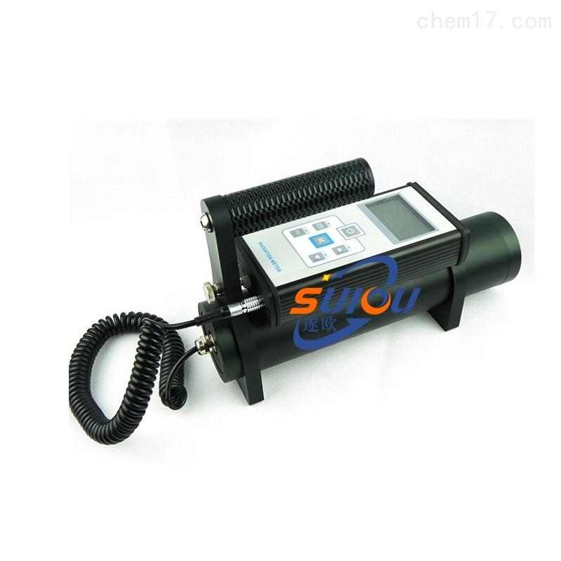 NT6101-N50环境级χ、γ剂量率仪