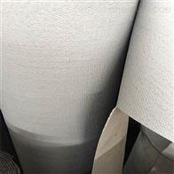 2mm陶瓷纖維涂膠防火布