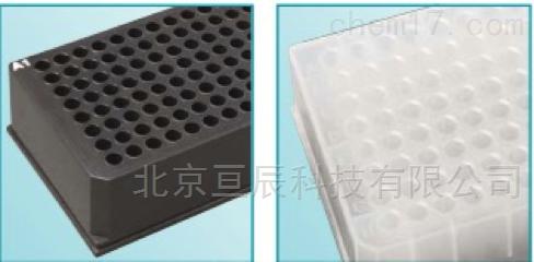 1ml圆形深孔微孔板高度42mm