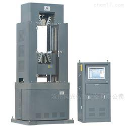 WAW-2000B型万能材料拉力试验机