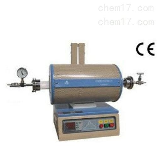 立式管式爐