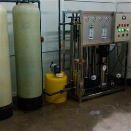 EDI高純水設備