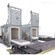 RT2-40-9热处理台车炉