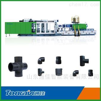260塑料管件生产设备