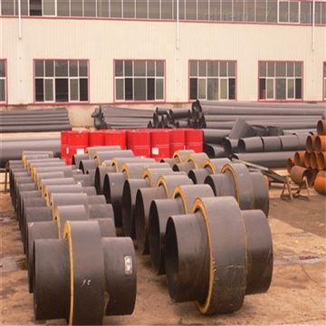 27-1220聚氨酯热力直埋保温管厂家供应