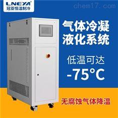 油气冷凝回收系统有机废气回收工艺知识梳理