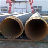 廊坊聚氨酯螺旋热力防腐直埋式发泡保温管